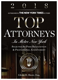 Top Attorneys New York Times